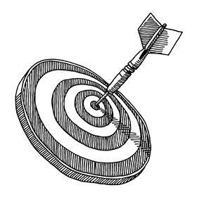 bulls-eye-target